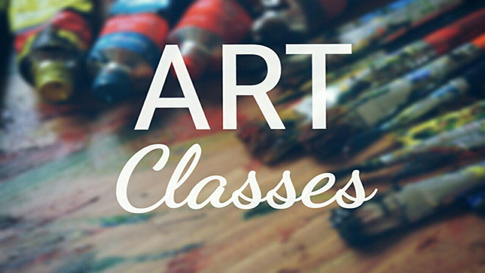 art classes, text on picture, art, art supplies, lightX App, blur tool, focus tool