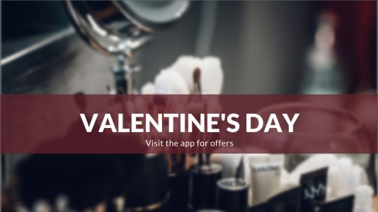 valentines day offers, valentines day ads, valentines day promotions, discount, sales, valentines day gifts, gifts for her, gifts for him